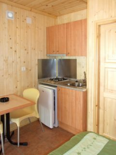 habitaciones bungalow interior